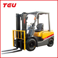 2ton manul lift truck for sale
