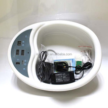 WTH-103 The Latest Products singel System Portable Foot Bath