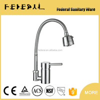 Wholesale Spring loaded kitchen sink mixer tap faucets,sanitary ware,kitchen faucet locks