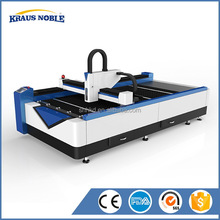 Made in china top sell 9060 fiber laser cutting machine