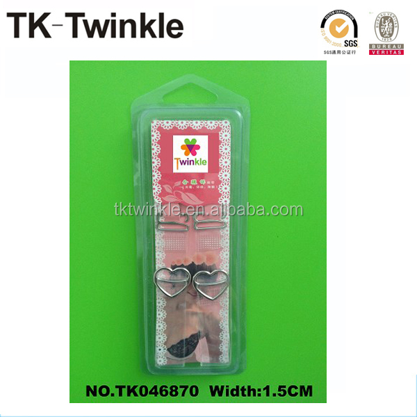 TK-Twinkle Transparent invisible Bra straps