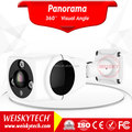 New Type HD IP 360 degree panoramic fisheye cctv camera 360 Deg Fisheye lens(5.0Mega for Lens) Security Camera 2.0MP CCTV Camera