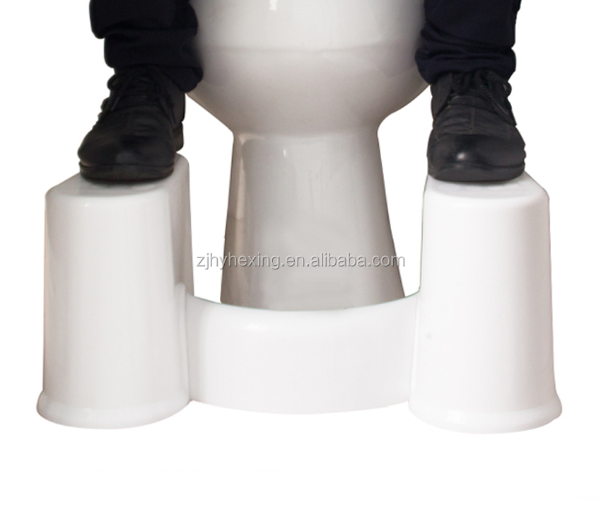nonslip detachable toilet stool squat potty stool