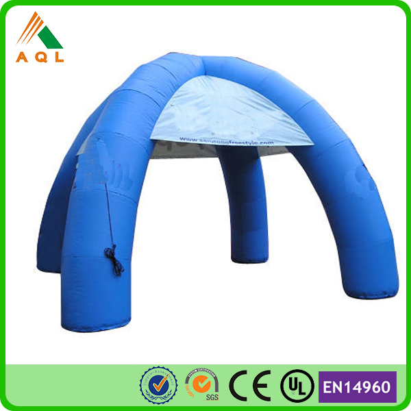 large used party rental inflatable tent price air camping tent