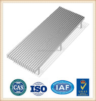 SS flat welded wedge wire screen