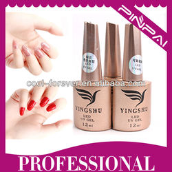 High quality soak off uv gel nail polish