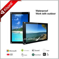 Outdoor Digital Advertising Screens for sale in Advertising Player