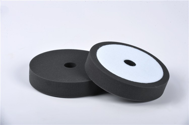 "6"" multi holes backing plate pad with 5/16""-24 thread. high speed pad"