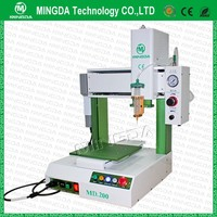Automatic glue dispensing system/ adhesive dispenser robot