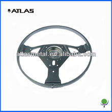 Custom Stainless Steel Marine Boat Steering Wheel Car Steering Wheel Customized