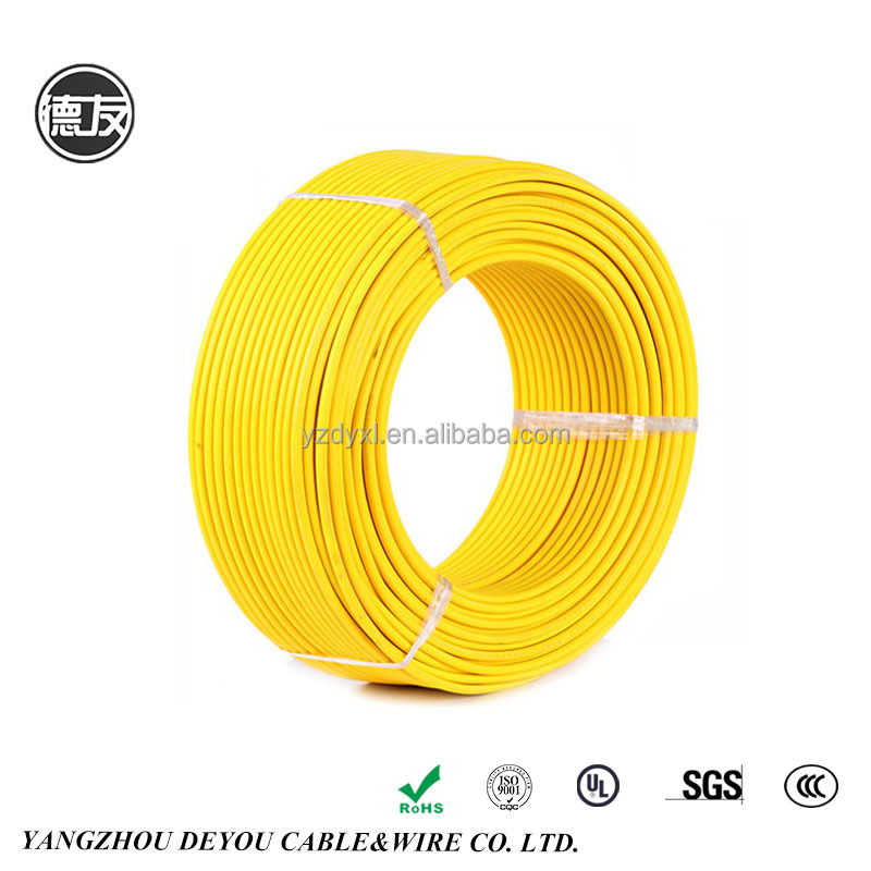 Ul 4609 Fep Teflon Wire Hook Up Wire For Coating Equipment - Buy Ul ...