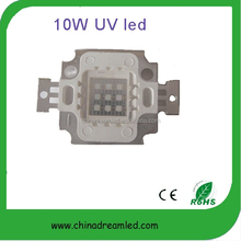 10w uv 395nm led