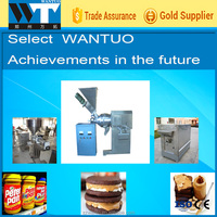 Mini production line of Peanut butter production line price