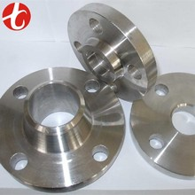 Stainless 321 316 304 pipe fitting flange