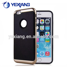 New arrival 2 pieces phone case for iphone 5c tpu pc antislip lightweight back cover