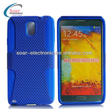 accept paypal mesh combo case for samsung galaxy note 3 N9000