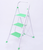 foldable ladder with rail, handrail, steel ladder step ladder new arrival steel ladder