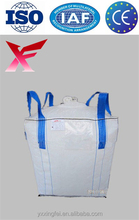 Accept payment by L/C 100% raw material jumbo bag size