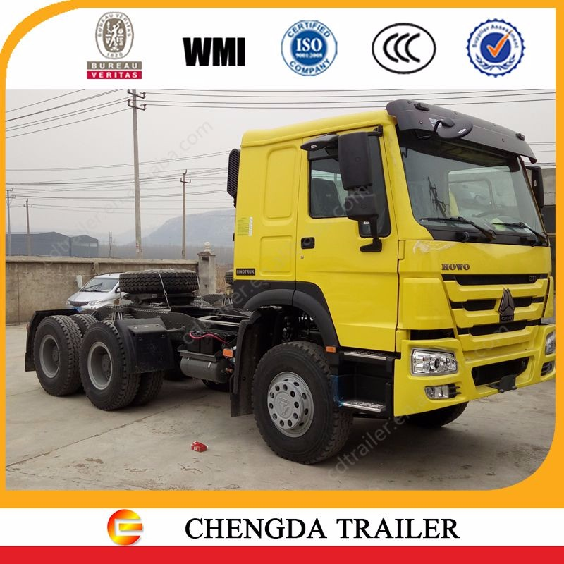 China Sinotruk HOWO Truck Super 10 Wheel Dump Truck Capacity