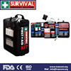 2015 survival emergency kits wholesale first aid kit for industry(CE&ISO&FDA&TGA)Approved