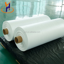 China Made Specialized Factory Customized Color Polyethylene Hdpe Masking Film For Auto Paint Ldpe package film