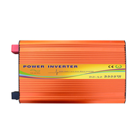 JN high frequency pure sine wave 5000w solar off grid photovoltaic cell inverter