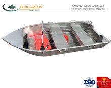 New 12ft cheap Aluminum boat fishing boat