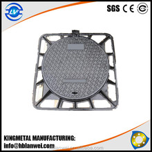 F900 Composite gully grating