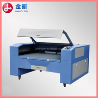 Acrylic Sheet Laser Cutting Machine CNC Cutting Art Work Do Not Change The Shape And Color High Performance Professional