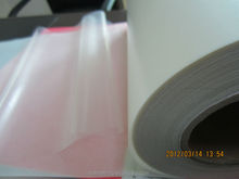 transparent double side hot melt adhesive film for rhinestones