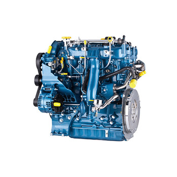 112HP SC28R110 diesel engine used for truck