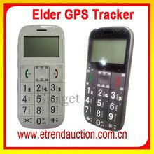 Good Quality Personal Tracker GPS Cellphone Tracker