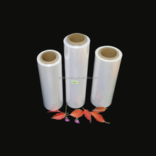 China Manufacture POF Polyolefin Heat Hot Shrink Film for Food Medical Products