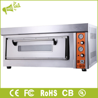 Pizza Bakery Equipment/Pizza Machines Gas Powered Burger /Baking