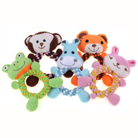 Wholesale Low Price Colorful Online unique puppy soft toys