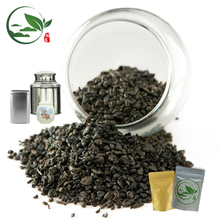 China Loose Leaf Gunpowder Green Tea
