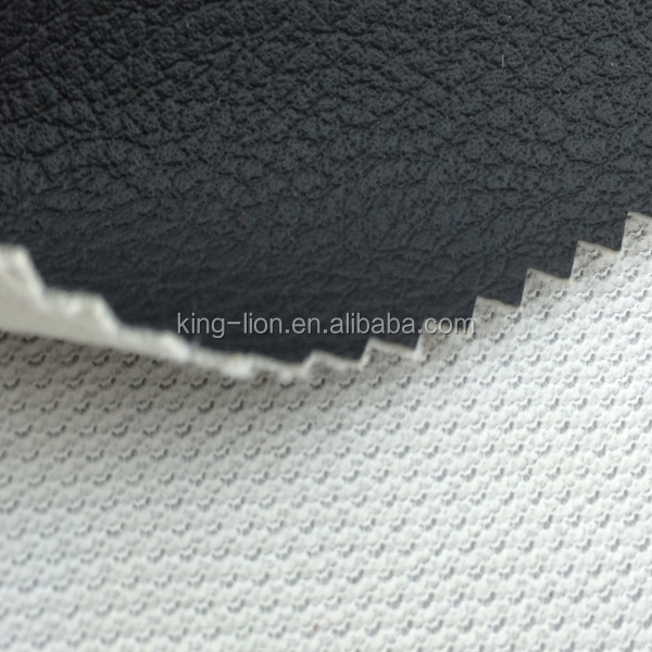 Wholesale pvc leather fabric car seat material