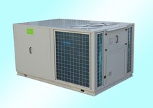 Air Conditioner Water Cooled Packaged Units Export To Bush Americas