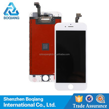 For Iphone6 Lcd with no dead pixels , Cell Phone Lcd Digitizer With Parts For Iphones6s lcd screen