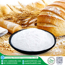 edible baking soda making bread soda ash dense