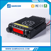NEWEST!!! SAMCOM 50W/40W dual band vhf&uhf digital mobile am fm ssb cb radio AM-400UV with FCC/CE/ROHS approval