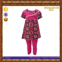 middle east new model kids night wear girls wholesale children clothes