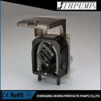 JIHPUMP OEM Spring Rotor Brewer Keg Peristaltic Pump of Flow Rate 3600ml/min