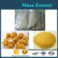 High quality Organic Maca P.E. / Maca Extract 10:1, 4:1 for Enhancing Sexual Function: 100% natural products