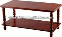 TOP SELLING!! Classic Design antique hand carved chinese coffee table
