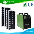 Best Seller 1000W All in One Solar Home System Whole Set