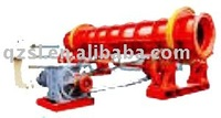 socket joint type concrete pipe machine