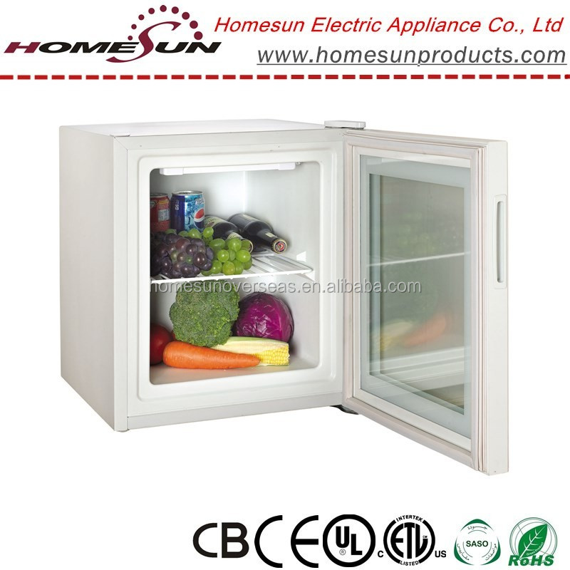36L micro portable freezer with compressor