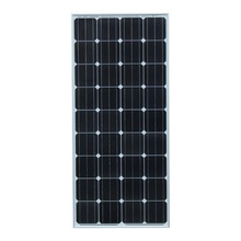 high quality 36 cells 12v 150w 150 watt solar panel 12 volt 160w 170w