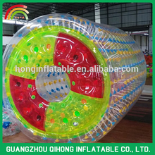 Wholesale High Quality Pvc Inflatable Water Roller
